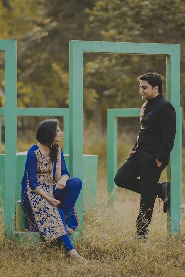 How much cost of pre wedding photo shoot? - Quora