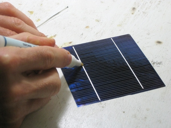 Can I Make A Homemade Solar Panel How Quora