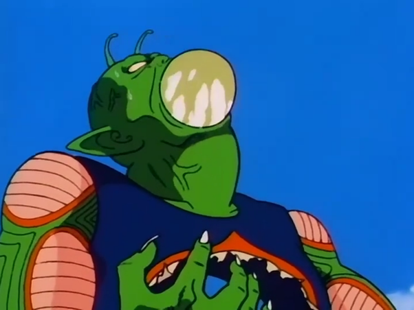 Why Did Goku And Piccolo Become Friends Quora