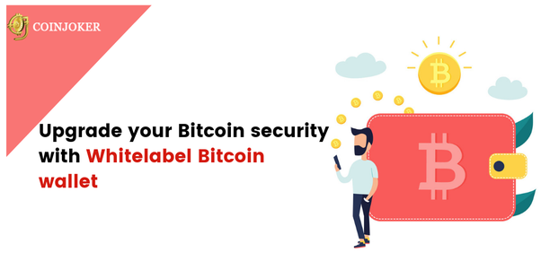 cryptocurrency wallet white label