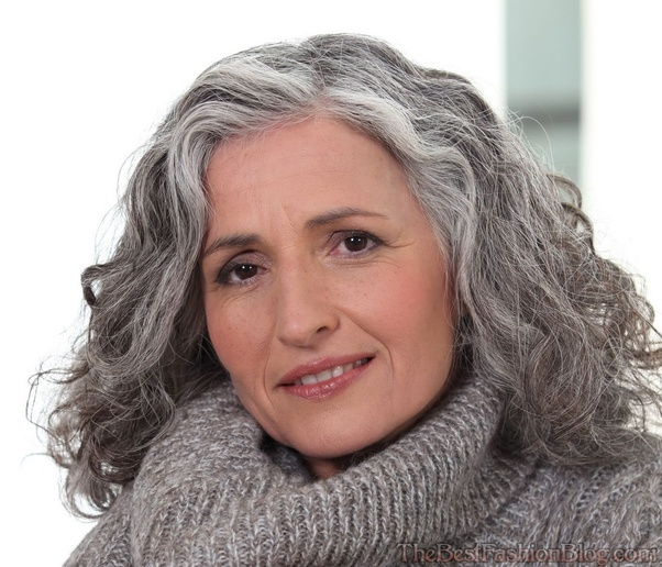 How to cover stubborn grey hair when I color my hair at home