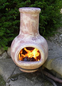Can You Use A Fairly Large Amp Wide Clay Pot As A Diy Fire
