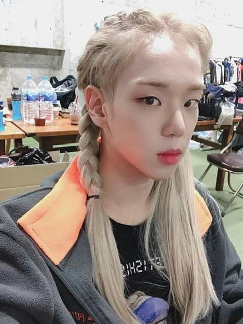 Which K Pop Idols Have The Most Androgynous Vibes Quora