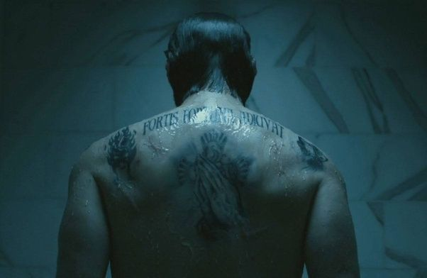 what do john wick 39 s tattoos mean quora