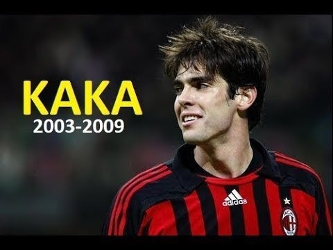 08ca753ee One of the greatest footballers of the 2000s