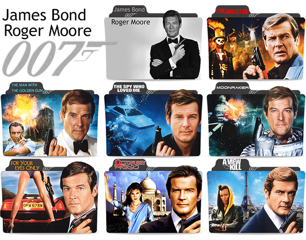 Which Actor Has Played James Bond In The Most Films Quora