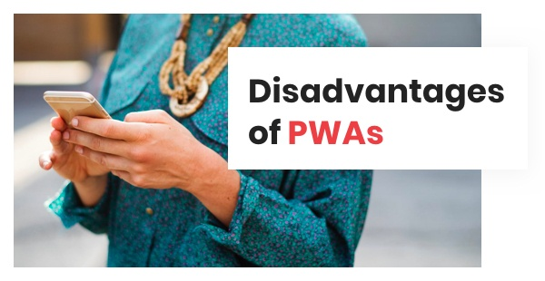 What are the disadvantages of PWA Framework? - Quora