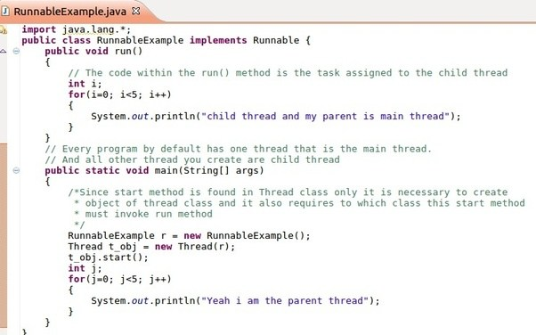 What is thread in java? - Quora