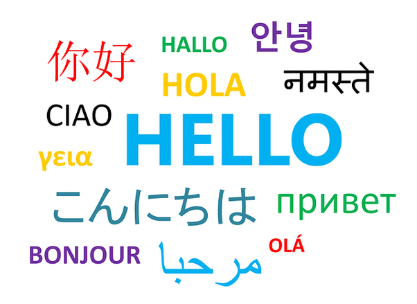 How to say hello in every Italian regional dialect/language - Quora