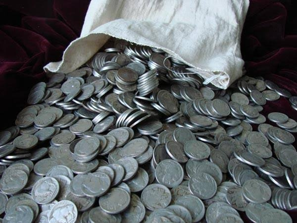 If You Had A Nickel For Every Time You Had A Nickel Would You Only Have One Nickel Have An Endless Supply Of Nickels Or Have Two Nickels At A Time
