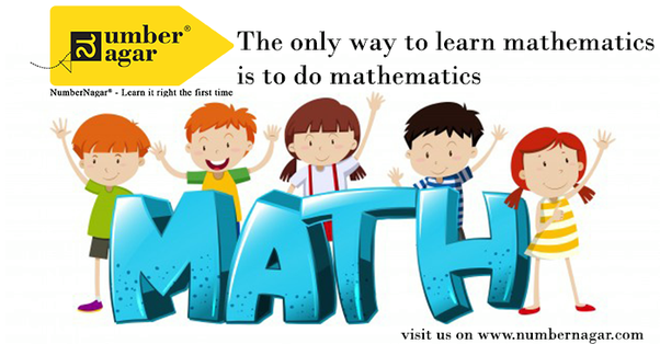 I\'m bad at math and I don\'t know how to get better. What should I do ...