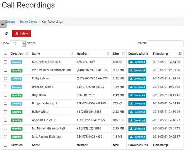 Which app is the best hidden call recorder app? - Quora