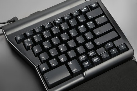 What are your thoughts on Lenovo ThinkPad's new keyboard