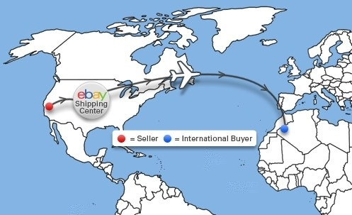 If ebay were to build up fulfillment by ebay what would it look ship their international orders to ebay gsp warehouse instead to the international address and ebay ship the package to the international buyers gumiabroncs Image collections
