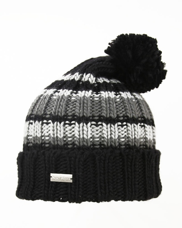 What type of hat do Canadians mean when they say  toque   - Quora cef89be3f8a4