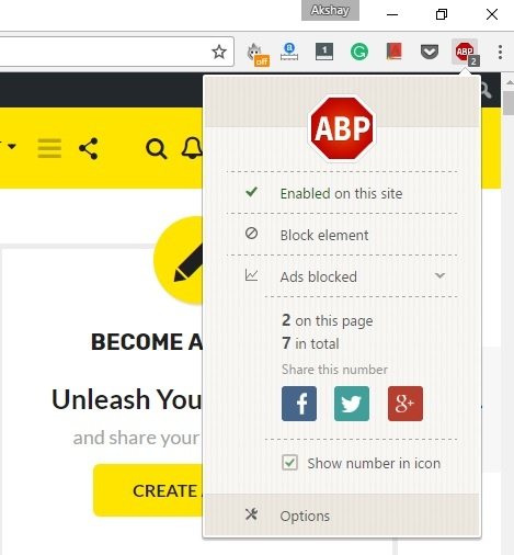 What are the most useful or your favorite chrome extensions why adblock plus fandeluxe Gallery