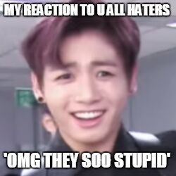 Why Do You Hate Bts I Always Hear That It S Because Of The Fandom