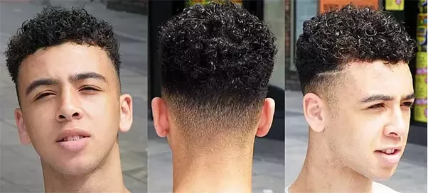 Is it ok for men to get perms can a perm look really good on a guy look at his perms and way he styled them is much impressive so it entirely depends on how you maintain yourself and carry a style solutioingenieria Images