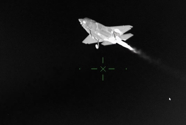 How do seeker missiles work? How are they used? - Quora
