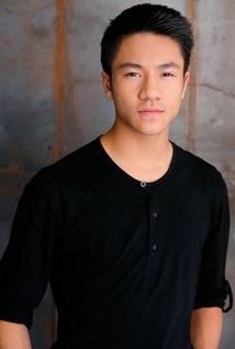 Best looking asian male