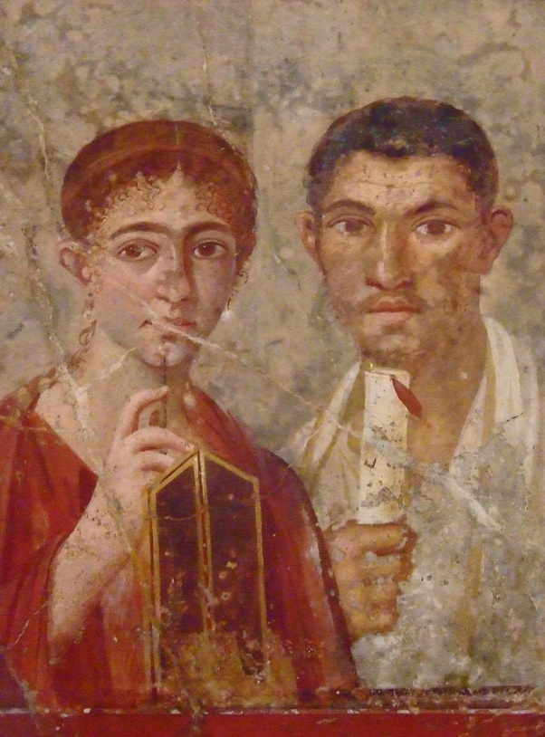 Why Did The Ancient Romans And Greeks Produce Extremely