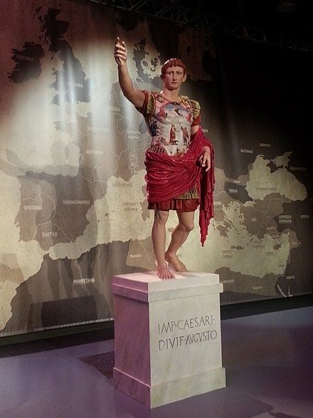Did Julius Caesar Look Latin American Quora