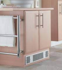 Hot Water, That Is Heated By A Hydronic Water Heater Or Boiler, Is  Circulated Through The Heaters. A Fan Is Then Used To Help Distribute The  Heat.