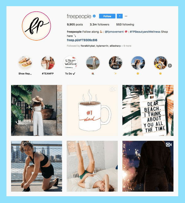 Which is the best website to get free Instagram followers