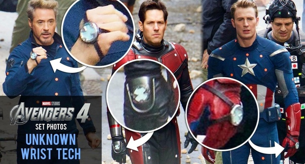 What is the storyline of Infinity War 2? - Quora