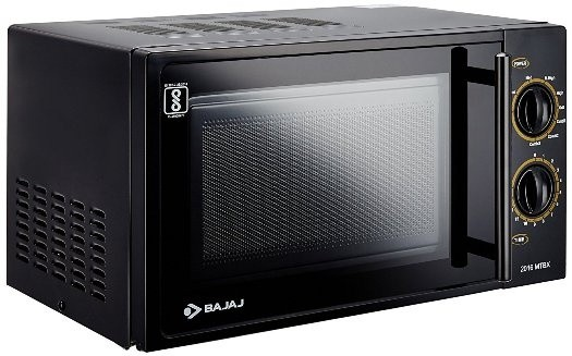 The 2016 Mtbx Microwave Oven Has A Capacity Of 20 Litres Which Translates Into Effective Performance And Convenience Alike
