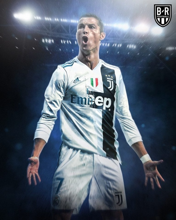 7ba2a8671d8 A huge splash of cash is spilled over football all around, so the  commercial aspect cannot be ignored, even before CR7 steps on the pitch, it  has worked ...