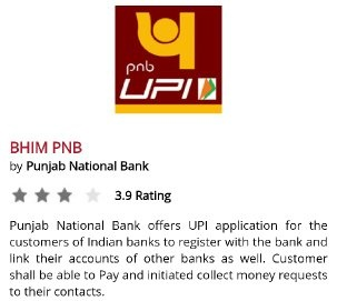What is the best app for Punjab National Bank in mobile banking? - Quora