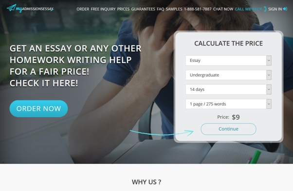 Are Essay Writing Services Legal?