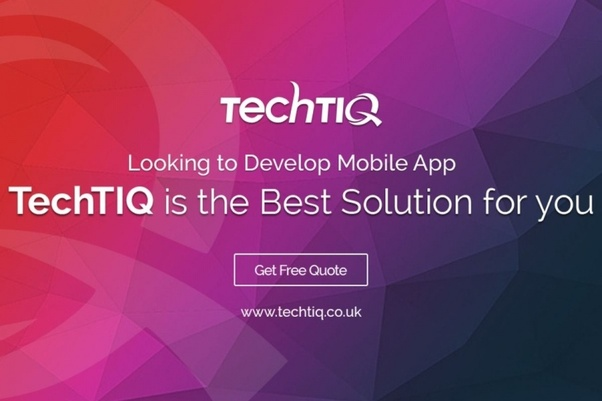 Who is the best app development company in London? - Quora