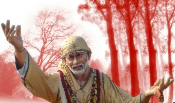 Are there any believers of Shirdi Sai Baba on Quora? Have
