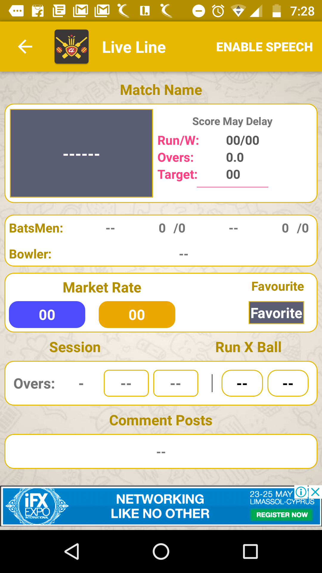 How to get IPL live scores faster - Quora