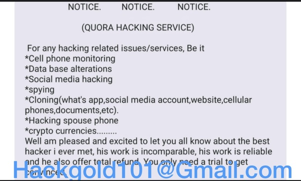 How to hack a telegram - Quora
