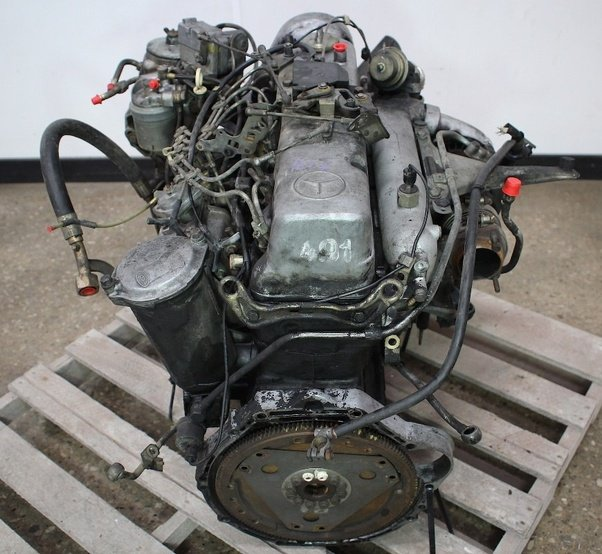 What Is The Best Car Engine In The World?