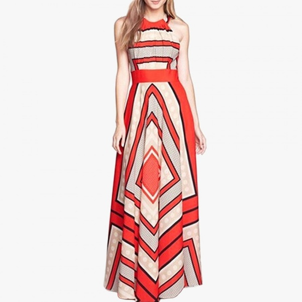 7a80f7a508b Nothing could be so effortless to dress up than maxi dresses that are  really high on fashion. Maxi style dresses are easy to style up