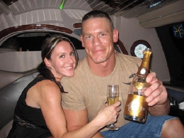 Elizabeth Huberdeau: Facts About WWE Legend John Cena's First Wife
