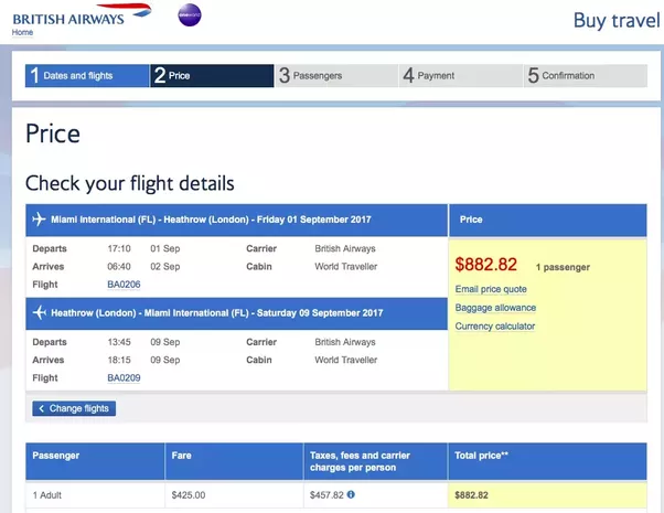 Non Refundable Booking With Travel Insurance