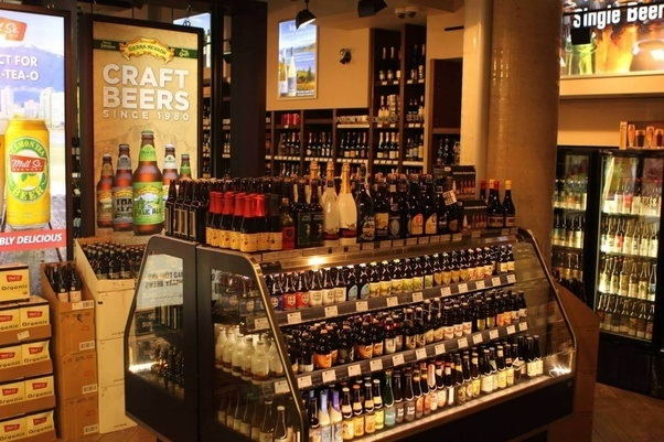Best POS System For A Small One Station Liquor Store Quora - Free invoice management system online beer store