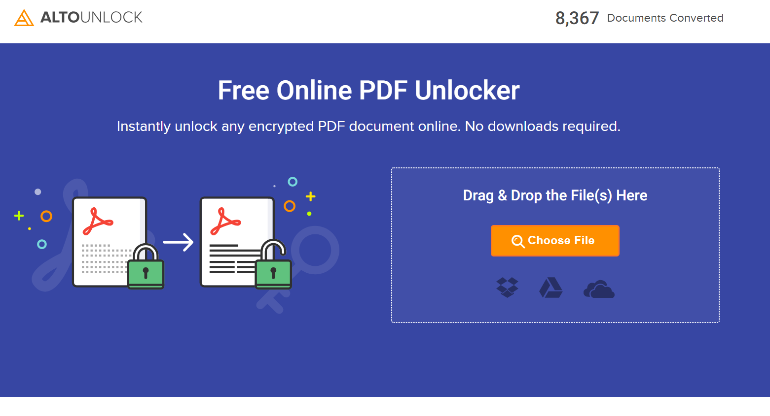 Pdf Unlocker Cracked