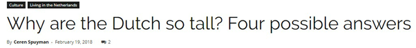 Why canXCHARXt we all grow 7 feet tall?