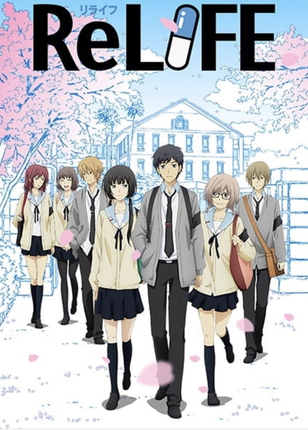 What is the best slice of life anime you can find on