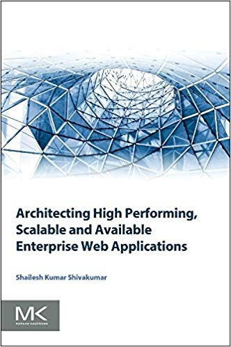 What books would you recommend for designing/architecting