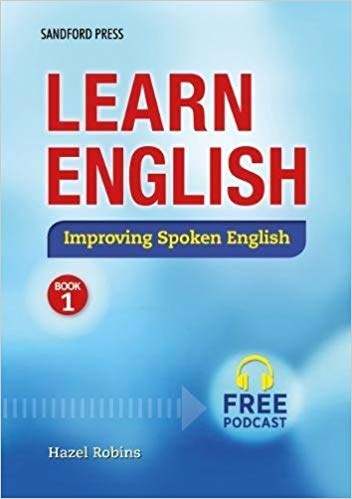 What are the best books to improve English learning and