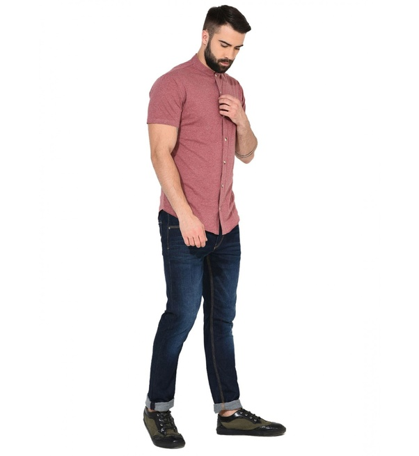 ed922981cd799 With skinny jeans rolled up from bottom and trendy foot wear. if body is  not well shaped then try a little loose shirt.