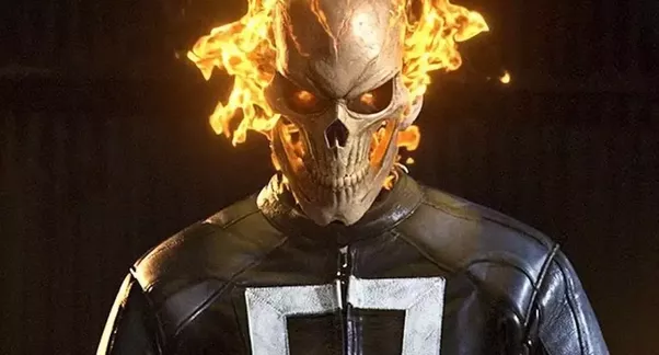 Would robbie reyesjohnny blaze ghost riderghost rider get answers or i will burn your soul from your flesh solutioingenieria Gallery