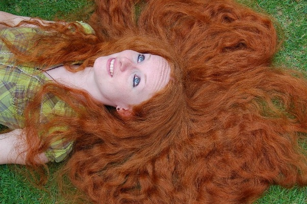 Why are red-haired people called gingers? - Quora